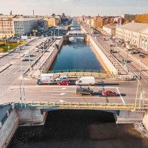 Балтийский мост