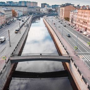 Масляный мост