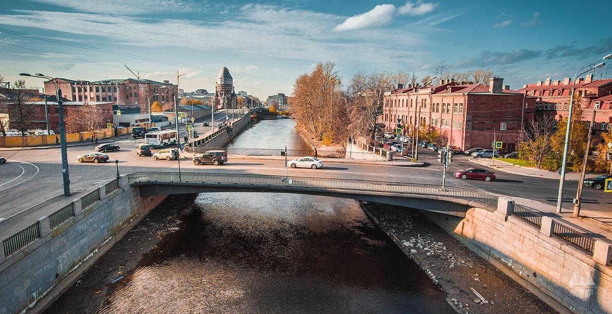Мост Степана Разина