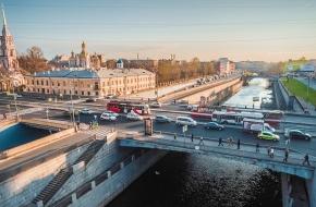 Ново-Каменный мост через Обводный канал