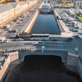 Ново-Петергофский мост