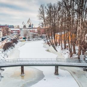 Бердов мост