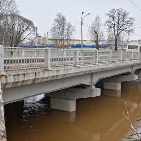 Большой Ильинский мост